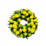 Wreath of Friendship