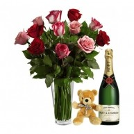 Thoughts of Love with Moet and Teddy
